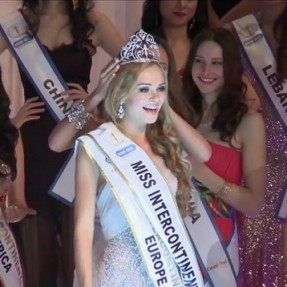 Miss Intercontinental 2014