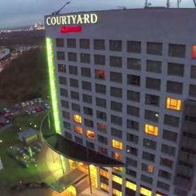 Courtyard by Marriott, Gelsenkirchen