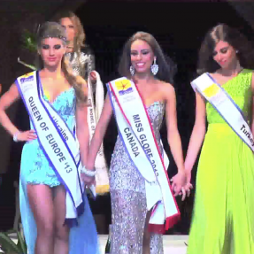 Top Model of the World 2013 – Trailer